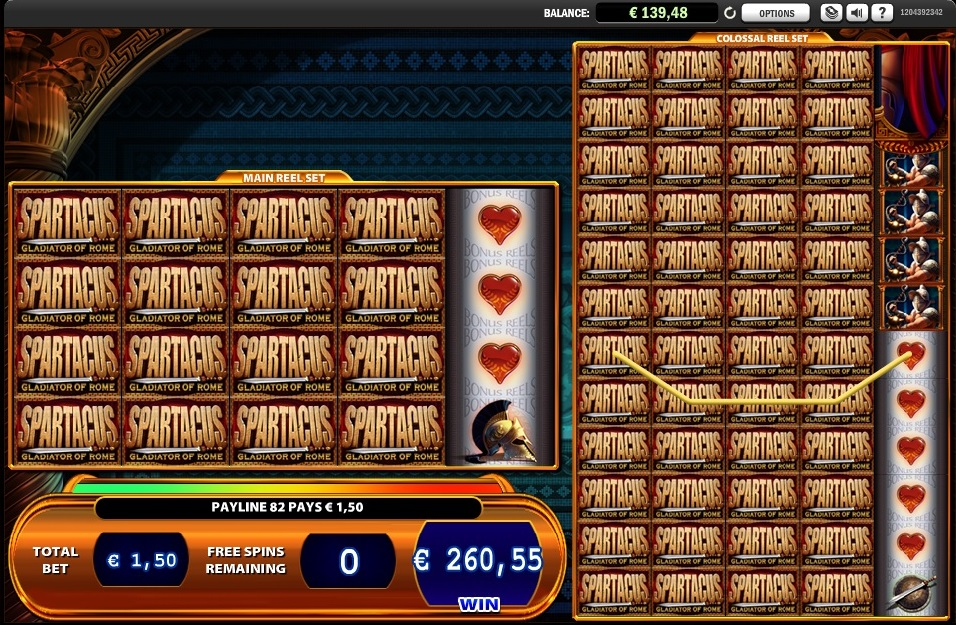 Play NetEnt Slots Games at Casino.com UK