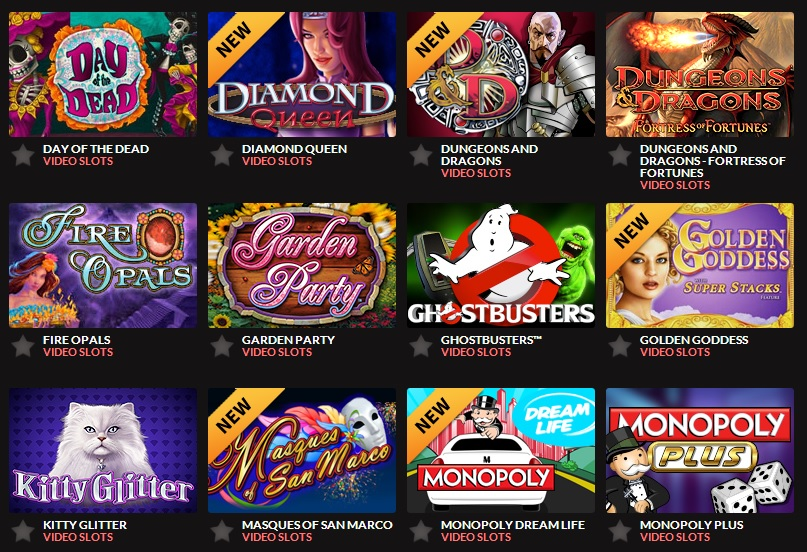 slots casino for pc