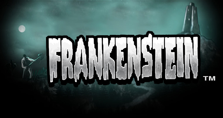 Get 100 free spins on NetEnt's Frankenstein slot