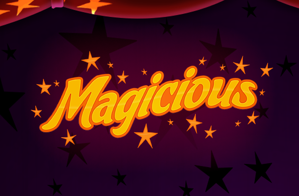 Play Magicious and Arcader for a quick 50 bonus
