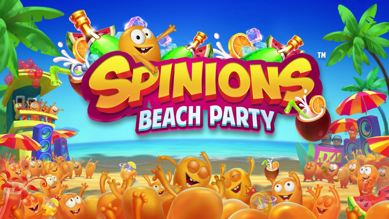 slot online games beach party spiele
