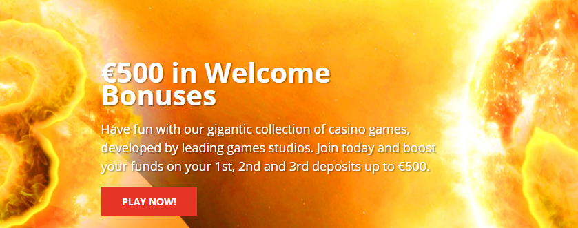 Welcome Wildslots, new NetEnt casino