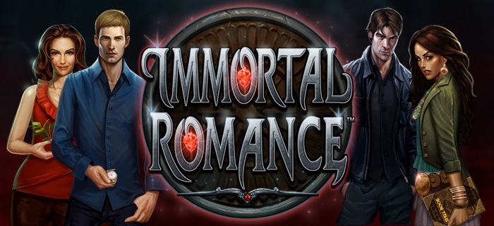 Immortal Romance has finally gone mobile