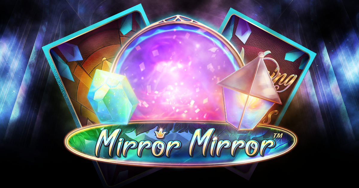 Fairytale Legends, Mirror Mirror, new from NetEnt