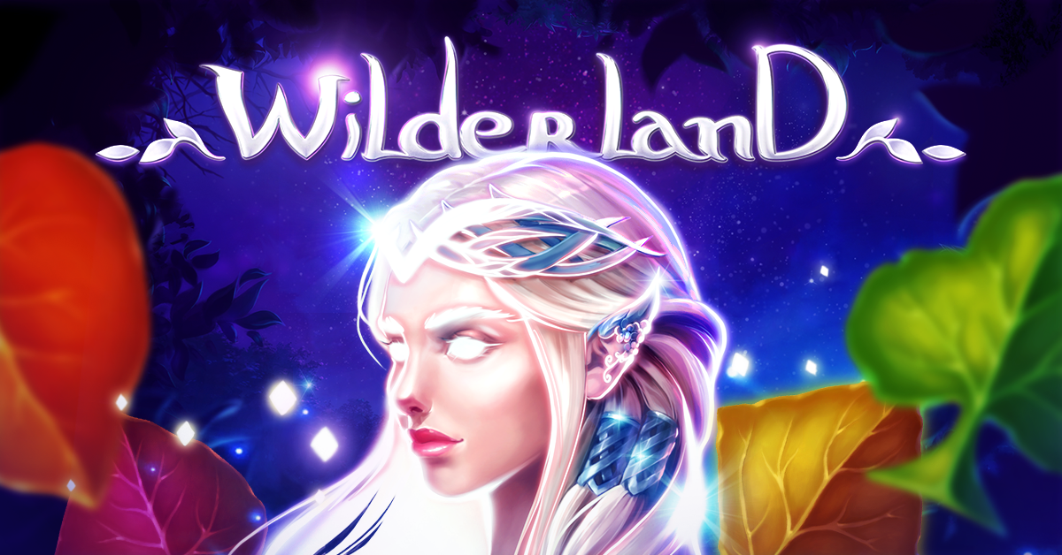 Wilderland by NetEnt now live