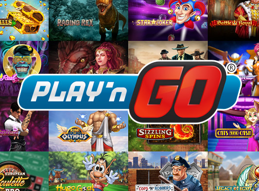 Play'n Go added to L&L Casinos