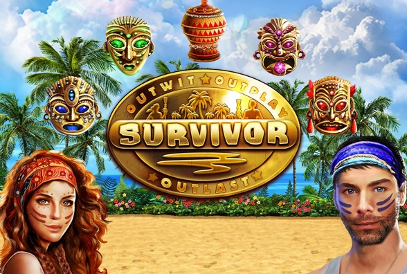 New Survivor Megaways by Big Time Gaming
