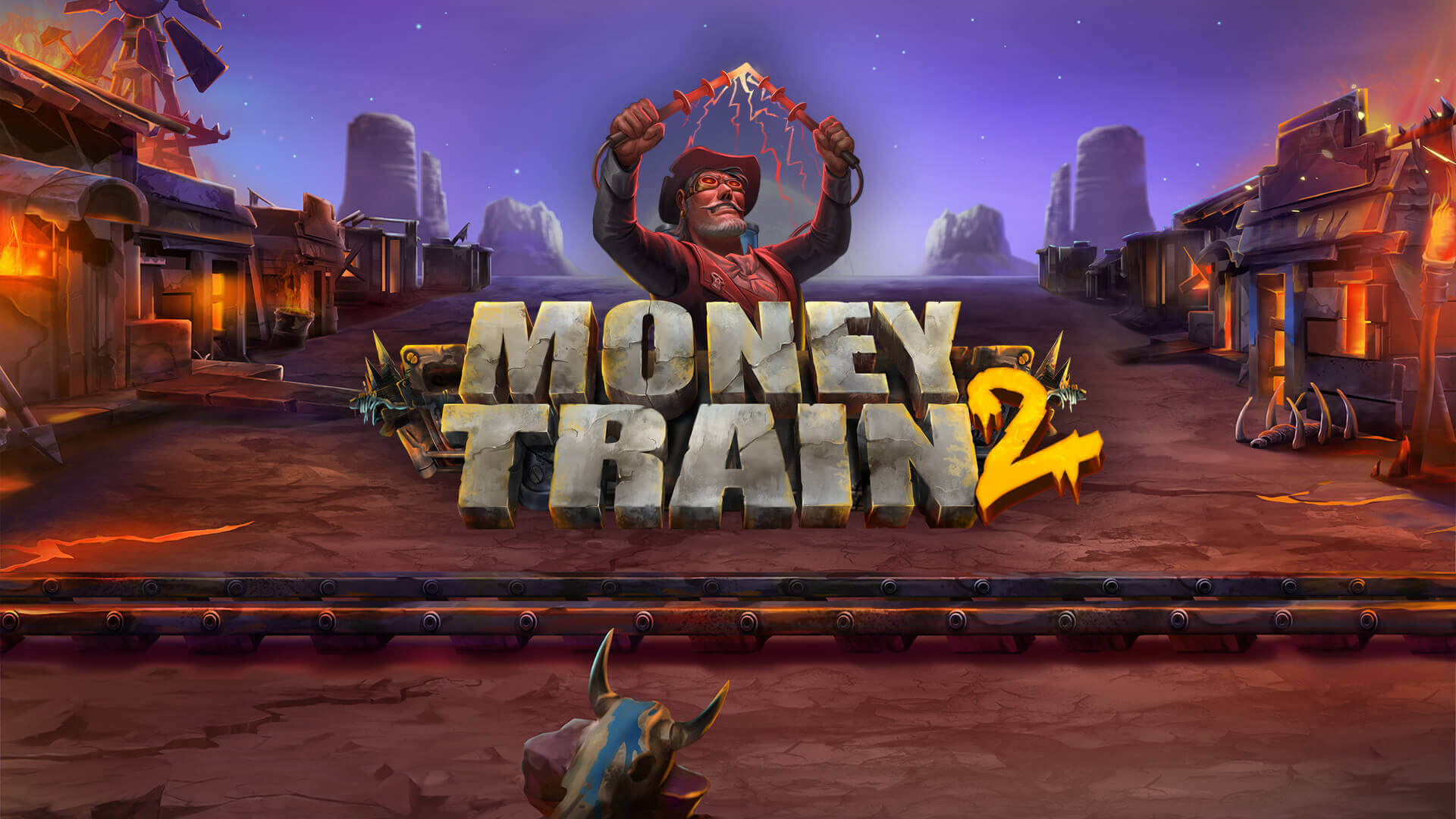 Money Train 2, even bigger win possibilites