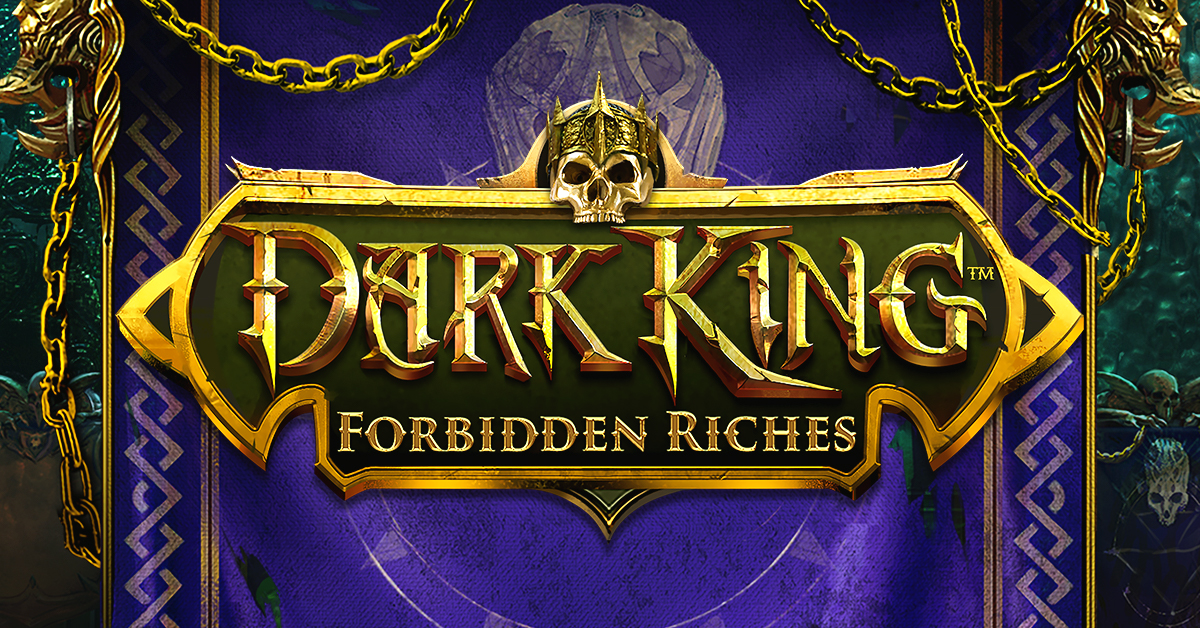 Dark King – Forbidden Riches