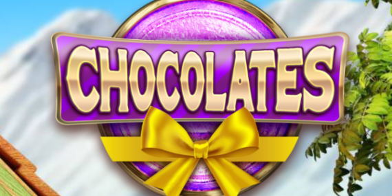 Chocolates by Big Time Gaming now live