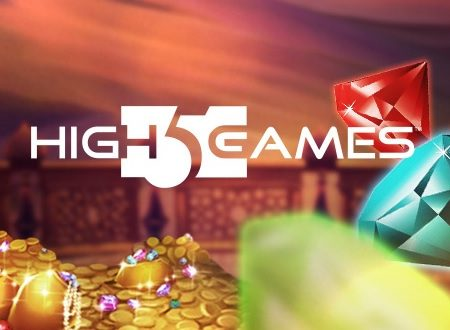 High 5 Games, new provider at Energy Casino