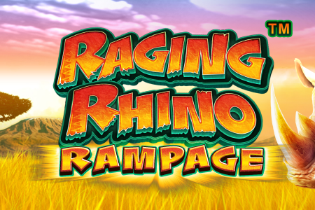 Raging Rhino Rampage, now available online