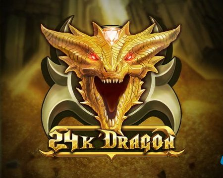 24K Dragon, new slot game by Play'n Go