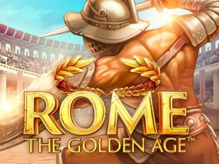 Rome The Golden Age now live