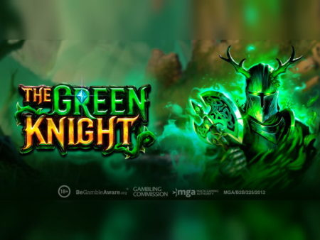 The Green Knight, up to 100 times multiplier
