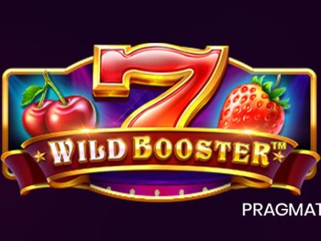 New, Wild Booster, up to 100x multipliers