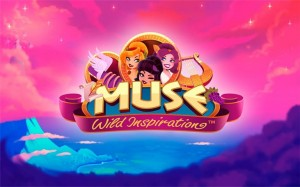 Muse, Wild Inspiration slot game