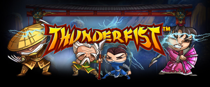 Thunderfist (End of Life)