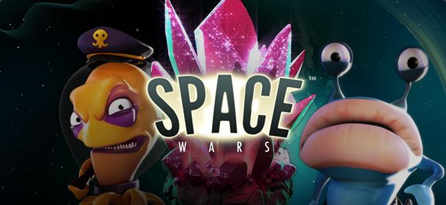 space wars slot