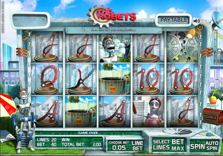 The-Robets-slot-game