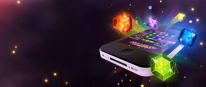 Mobile NetEnt Touch casino
