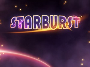 Starburst, NetEnt slot