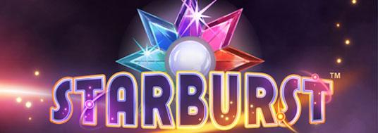 Massive free spins offers on Starburst