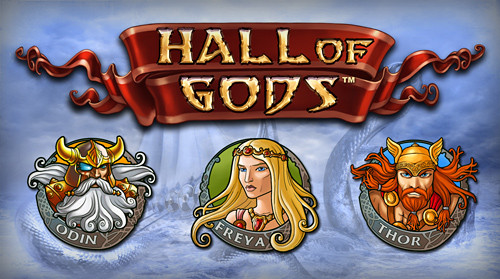 Hall of Gods surpasses 6 million mark