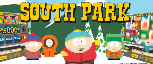 South Park (End of Life)