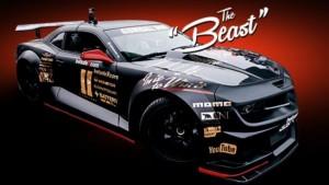 The Beast, Betsafe
