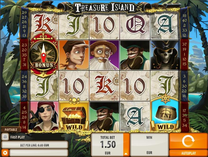 Treasure-Island-slot-game