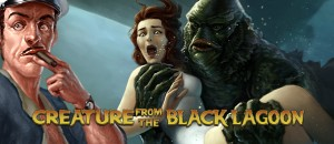 Creature from the Black Lagoon picture slot