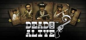 Dear or Alive slot game