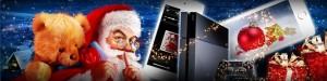 Secret Santa giveaway at CasinoEuro