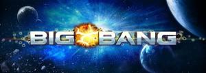 Big Bang, NetEnt slot