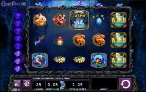 WMS Gaming slot