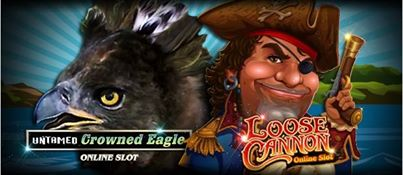 Two new Micorgaming slots live at Guts Casino
