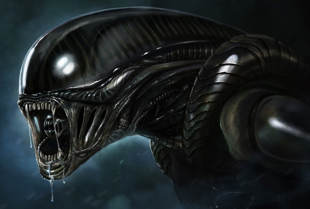 Claim up to 50 free spins on Aliens at Thrills