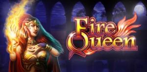 Fire Queen slot game