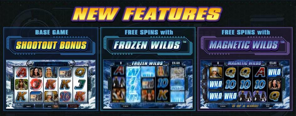 Girls-with-Guns-Frozen-Dawn-slot-game