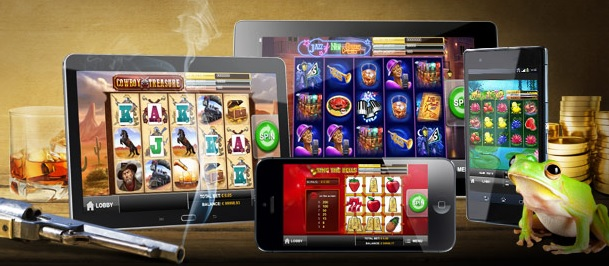 Daily cash back for playing new progressive slots