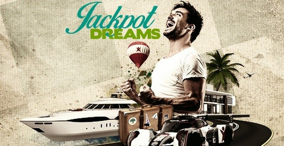 Jackpot Dreams at Betsafe, 75000 Euros in prizes