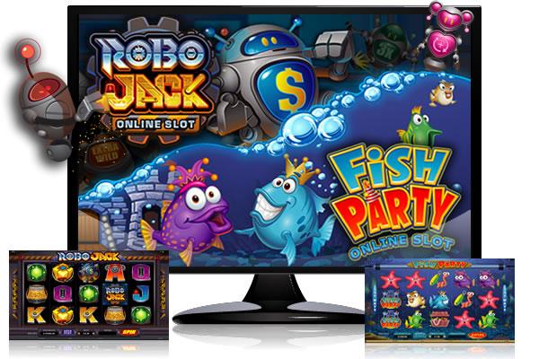New microgaming casinos 2013