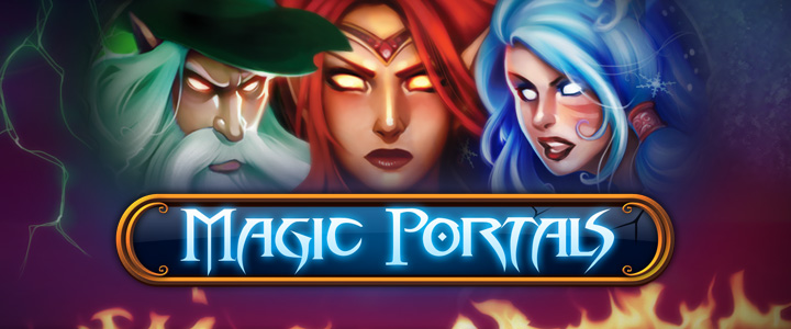 Magic Portals (End of Life)