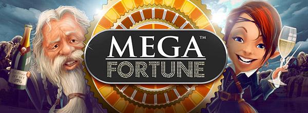Earn free Mega Fortune spins at Casino Saga