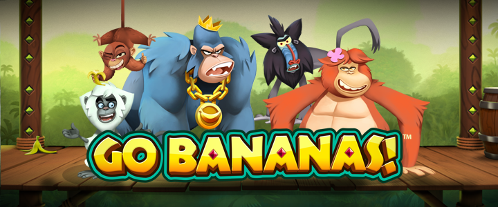 Go Bananas! (End of Life)