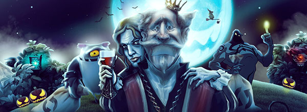 200 free spins for only 20 Euros at Casino Saga