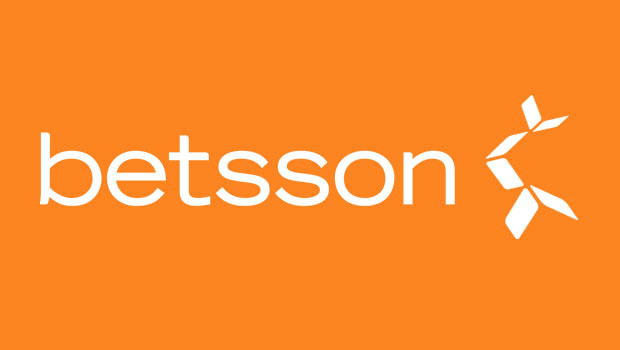 Become Betsson's first big winner in 2015