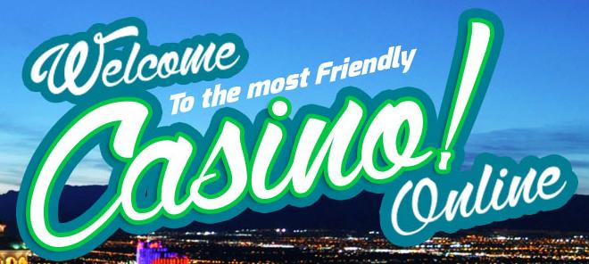 Exclusive welcome bonus from Hello Casino