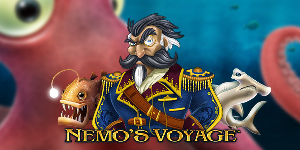 Welcome back Nemo's Voyage